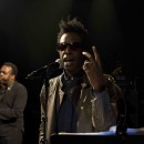 David Murray & Saul Williams live at Banlieues Bleues 2015 – Freedom Now!