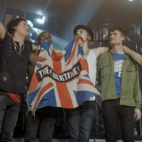 The Libertines live at Olympia, Paris 2016 / 4K