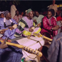"Baaba Maal presents ""The Traveller"" ft. Mumford and Sons 2016"
