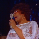 Ella Fitzgerald and Tommy Flanagan trio live at Montreux Jazz Festival 1977
