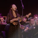Lisa Hannigan live at Sounds From A Safe Harbour Festival 2017