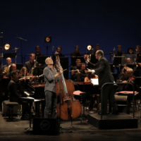 An Evening with Avishai Cohen live at the National Opera of Lorraine in 4K