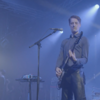 La route du Rock Hiver 2020 with The Wants and Tindersticks in 4K