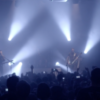 Muse at Gloria Theater 2015