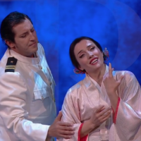 Madama Butterfly at Teatro Real, Madrid 2017