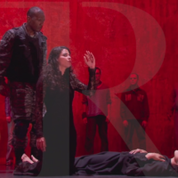 The Indian Queen at Teatro Real, Madrid 2013
